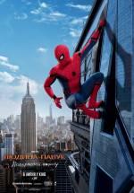Постеры: Фильм - Человек-паук: Возвращение домой