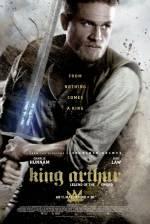 Постеры: Фильм - Король Артур: Легенда меча - фото 12