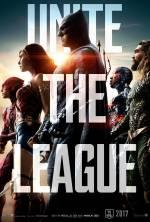 Постеры: Фильм - Лига справедливости - фото 23