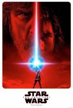 Постеры: Фильм - Звёздные Войны: Последние джедаи - фото 2