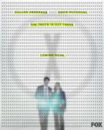 Постеры: Фильм - Секретные материалы. Постер №4