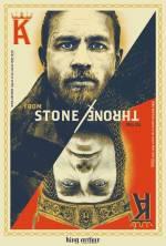Постеры: Фильм - Король Артур: Легенда меча - фото 14