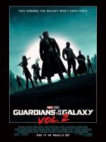 Постеры: Фильм - Стражи Галактики 2 - фото 51