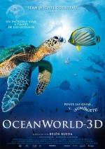 """Фильм """"Большое путешествие вглубь океанов 3D"""""""