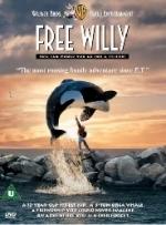 Фільм Звільніть Віллі - Постери