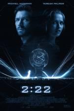 Постери: Тереза Палмер у фільмі: «2:22»