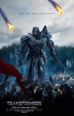 Постеры: Фильм - Трансформеры: Последний рыцарь - фото 8