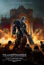 Постеры: Фильм - Трансформеры: Последний рыцарь - фото 9