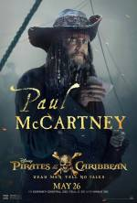 Постеры: Фильм - Пираты Карибского моря: Месть Салазара - фото 29