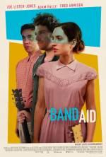 Постери: Адам Паллі у фільмі: «Група «Лейкопластир»»