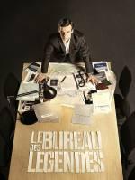 Серіал Бюро легенд - Постери