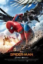 Постери: Фільм - Людина-павук: Повернення додому. Постер №11