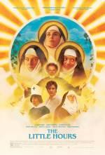 Постери: Джон Сі Райлі у фільмі: «Маленькі години»