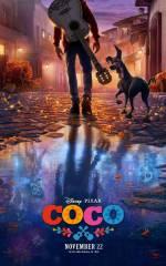Постеры: Фильм - Коко - фото 6