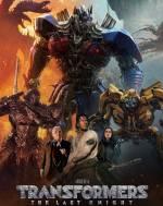 Постеры: Фильм - Трансформеры: Последний рыцарь - фото 21