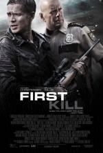 Постери: Хейден Крістенсен у фільмі: «Перше вбивство»