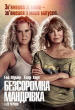 Постеры: Эми Шумер в фильме: «Бесстыдное путешествие»