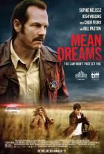 Фільм Жорстокі мрії - Постери