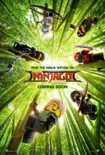 Постеры: Фильм - Lego. Ниндзяго Фильм - фото 5