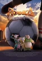 Постеры: Фильм - Приключения мышонка - фото 6