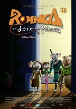 Постеры: Фильм - Приключения мышонка - фото 7