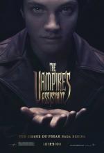 Постери: Фільм - Асистент вампіра - фото 3