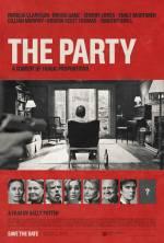 Постери: Крістін Скотт-Томас у фільмі: «Вечірка»