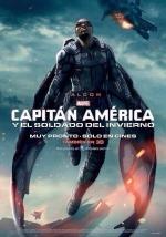 Постеры: Фильм - Первый мститель. Другая война - фото 8