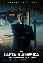Постеры: Фильм - Первый мститель. Другая война - фото 9