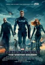 Постеры: Фильм - Первый мститель. Другая война - фото 14