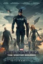 Постеры: Фильм - Первый мститель. Другая война - фото 15