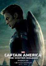 Постеры: Фильм - Первый мститель. Другая война - фото 16
