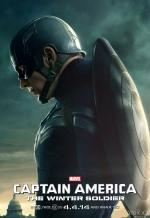 Постеры: Фильм - Первый мститель. Другая война - фото 18