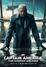 Постеры: Фильм - Первый мститель. Другая война - фото 19