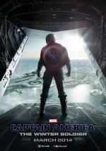 Постеры: Фильм - Первый мститель. Другая война - фото 21