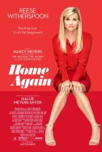 Постеры: Фильм - Снова дома - фото 2