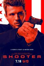 Постери: Раян Філліпп у фільмі: «Стрілець»