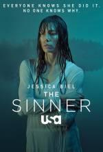 Постери: Джессіка Біл у фільмі: «Грішниця»
