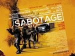 Постеры: Фильм - Саботаж