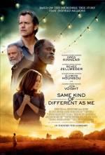 Постери: Джон Войт у фільмі: «Такий же інший, як і я»