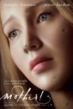 Постеры: Фильм - мама! - фото 2