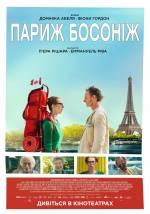 Постеры: Фиона Гордон в фильме: «Париж босиком»
