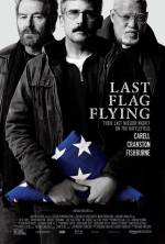 Постери: Лоуренс Фішберн у фільмі: «Останній помах прапора»