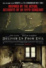 Постери: Фільм - Визволи нас від зла - фото 3