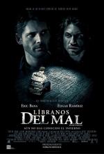 Постери: Фільм - Визволи нас від зла - фото 4