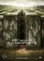 Постеры: Фильм - Бегущий по лабиринту - фото 16