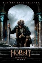 Постеры: Фильм - Хоббит: Битва пяти воинств - фото 43
