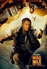Постеры: Фильм - Безумный Макс: Дорога ярости - фото 2