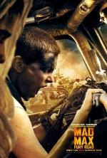 Постеры: Фильм - Безумный Макс: Дорога ярости - фото 3