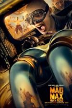 Постеры: Фильм - Безумный Макс: Дорога ярости - фото 4